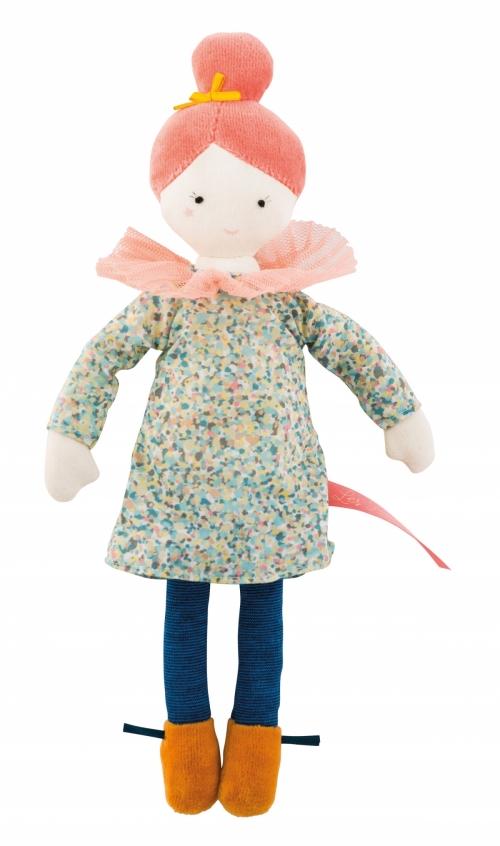 Les Parisiennes кукла Melle Agathe