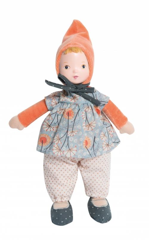 Куколка Liberty flowers 856020