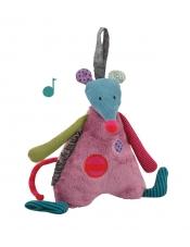 Страшно-Красивые Музыкальная мышь
