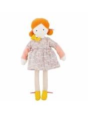 Les Parisiennes кукла Melle Blanche