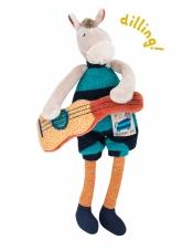Les Zig et Zag Лошадка с гитарой  659061