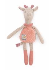 Sous mon baobab (Под моим баобабом) Жираф комфортер - погремушка 669025