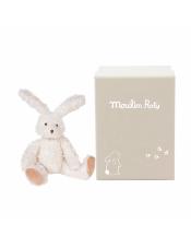 Утешитель Кролик маленький 710065