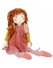 Les Rosalies Кукла Anemone 710523