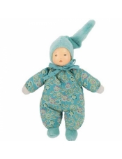 Куколка в голубом колпачке 856054