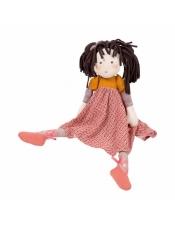 Les Rosalies Кукла Prunelle 710524