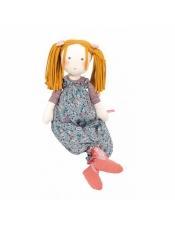 Les Rosalies Кукла Violette 710525