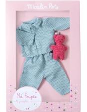 Ma Poupee пижама для куклы Louise