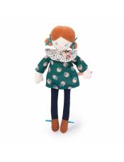 Les Parisiennes кукла Melle Blanche 642537